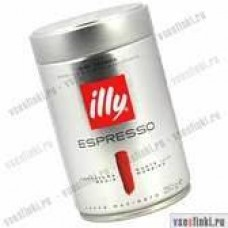 Молотый кофе: Illy Espresso-250г.