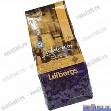 Кофе в зернах: Lofbergs Lila Jubileum 400г