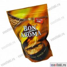 Растворимый кофе: Bon Aroma Gold 150 гр