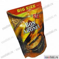Растворимый кофе: Bon Aroma Gold кофе 300 гр