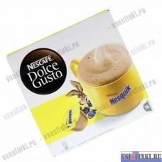 Nesquik Nescafe Dolce Gusto 16
