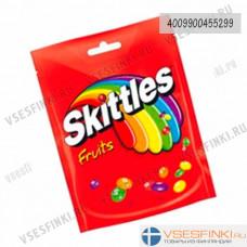 Конфеты Skittles Fruits makeinen 174 гр