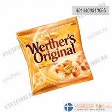Карамель Werther's Original (сливочная) 135гр