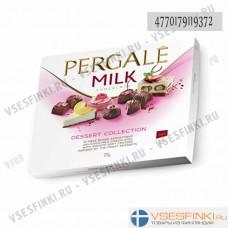 Шоколадные конфеты Pergale 130 гр (Dessert)