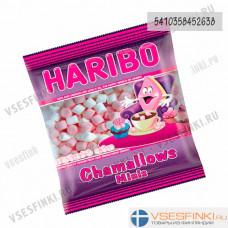 Зефир HARIBO (разноцветный) 150 гр