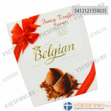 Трюфели Belgian Fancy Truffles Original 200гр