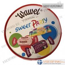 Конфеты Wawel Sweet Party  желейно-йогуртовые  800гр