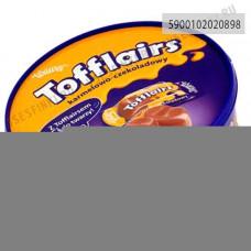 Шоколадно-карамельные конфеты Wawel Tofflairs  800гр