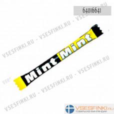 Лакричная конфета Minttulaku (мята) 14 гр