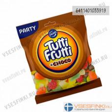 Конфеты FAZER Tutti Frutti+Choco 325 гр