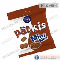 Шоколадные конфеты FAZER PatKis 140 гр