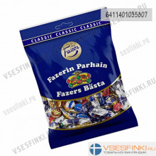 Ассорти конфет FAZER Fazerin Parhain 220гр