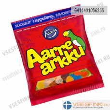 Ассорти конфет FAZER Aarrearkku 180 гр