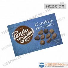 Шоколадные конфеты Panda 150 гр