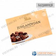 Шоколадные конфеты Panda Juhlapoydan 300 гр