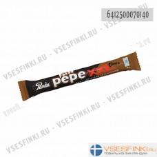 Лакричная конфета Panda Paksu Pepe XXL(шоколад)70гр