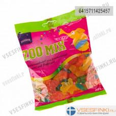Ассорти конфет Rainbow Zoo mix 250гр