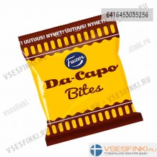 Конфеты Fazer Da Capo 130 гр