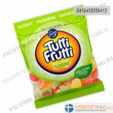Ассорти конфет FAZER Tutti Frutti Sour 180гр