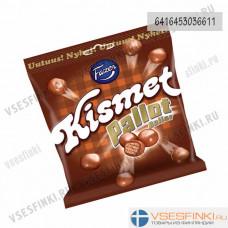 Шоколадные шарики FAZER Kismet Pallot 160гр