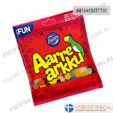 Ассорти конфет FAZER Aarrearkku 280 гр