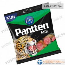 Конфеты FAZER Pantteri Mix 280 гр