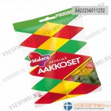 Ассорти конфет Malaco Aakkoset MINI 120гр