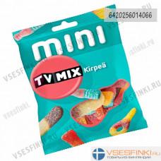 Жевательный мармелад MINI TV Mix 110гр