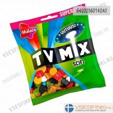 Ассорти конфет Malaco TV Mix 315гр