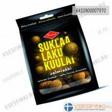 Шоколадные шарики Halva 140 гр