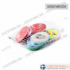 Шоколадные монеты Muumi 60 гр