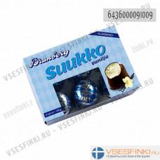 Шоколадные конфеты Brunberg 150гр/6шт