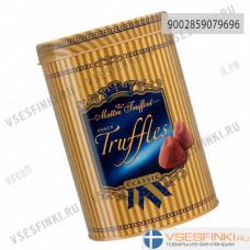 Трюфели Maitre Truffout классические 500 гр