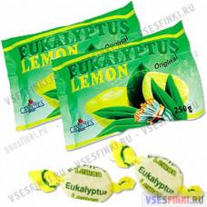 Конфеты Лимонный эвкалипт 250гр