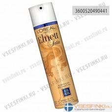 Лак L'Oreal Paris для волос экстра-сильная фиксация 250мл
