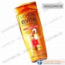 Шампунь L'Oreal для сухих волос 250мл