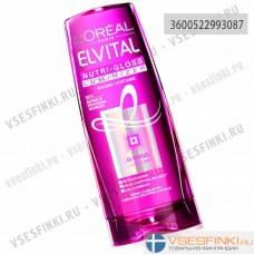 Кондиционер L'Oreal для нормальных и тусклых волос 200мл