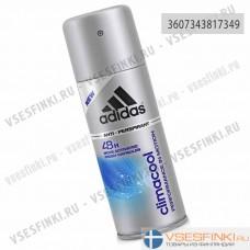 Дезодорант-спрей Adidas Climacool 48h 150мл
