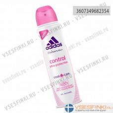 Дезодорант-спрей Adidas Control 150мл