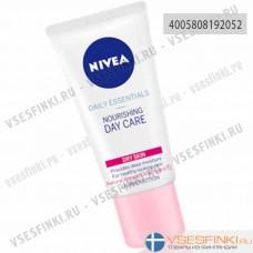 Дневной крем Nivea (сухая кожа) 50мл
