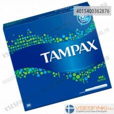 Тампоны Tampax Super 20 шт