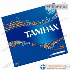 Тампоны Tampax Superplus 20 шт