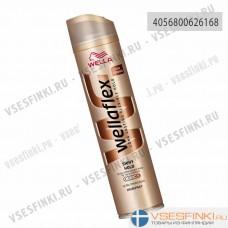 """Лак Wella для волос """"Сияние цвета"""" сильной фиксации 250мл"""