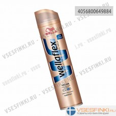 """Лак Wella для """"Объем"""" волос сильной фиксации 250мл"""