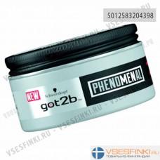 Воск Schwarzkopf для укладки волос 100мл