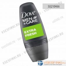 """Антиперспирант шариковый Dove """"Свежий бриз"""" 50мл"""