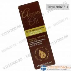 Аргановое масло Argan Oil для волос 100мл