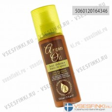 Маска-спрей Argan Oil для защиты волос 150мл