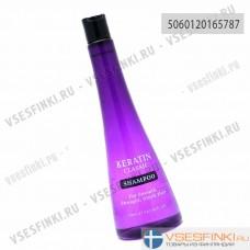 Шампунь Keratin Classic shampoo 400 мл