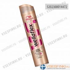 Лак Wella для волос супер-сильной фиксации 250мл